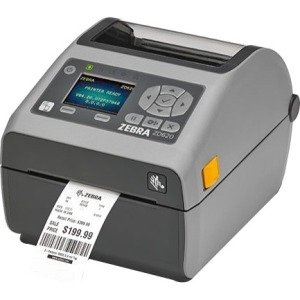 Zebra Direct Thermal Printer ZD62L42-D21F00EZ ZD620d