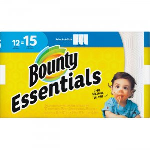 Bounty Select-A-Size Paper Towels 74682 PGC74682