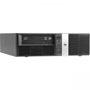 HP RP5 Retail System Model 5810 4PH16US#ABA RP5810