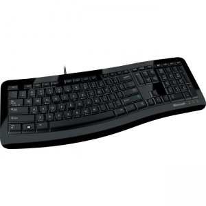 Microsoft- IMSourcing Comfort Curve Keyboard 3TJ-00003 3000