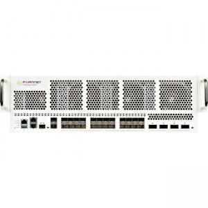 Fortinet FortiGate Network Security/Firewall Appliance FG-6301F-BDL-871-60 FG-6301F