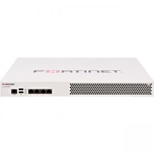 Fortinet FortiMail 200E Network Security/Firewall Appliance FML-200E-BDL-641-12