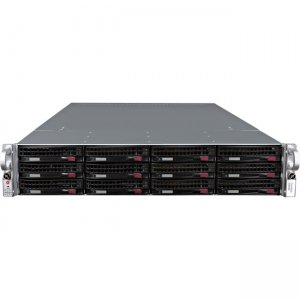 Fortinet FortiMail High Availability Firewall FML-3000E-BDL-641-60 3000E