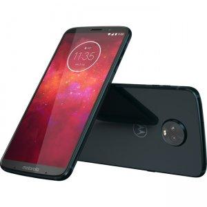 Motorola Moto Z   Play Smartphone PA9S0000US