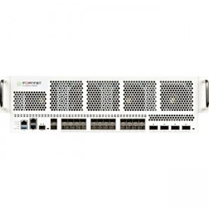 Fortinet FortiGate Network Security/Firewall Appliance FG-6500F-BDL-974-36 6500F