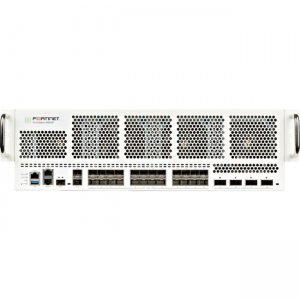 Fortinet FortiGate Network Security/Firewall Appliance FG-6500F-BDL-950-60 6500F
