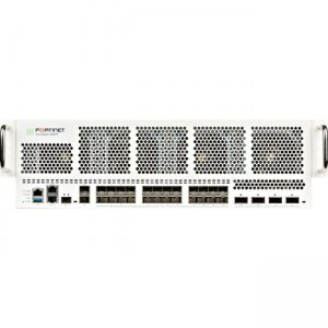 Fortinet FortiGate Network Security/Firewall Appliance FG-6501F-BDL-950-36 6501F