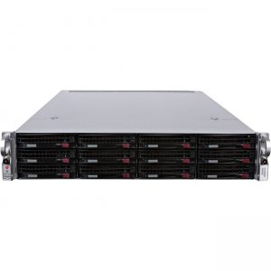 Fortinet FortiMail Network Security/Firewall Appliance FML-3200E-BDL-641-60 3200E