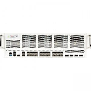 Fortinet FortiGate Network Security/Firewall Appliance FG-6301F-BDL-871-12 FG-6301F