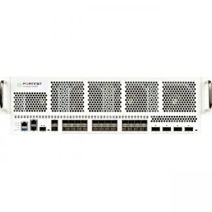 Fortinet FortiGate Network Security/Firewall Appliance FG-6500F-BDL 6500F