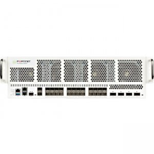 Fortinet FortiGate Network Security/Firewall Appliance FG-6501F-BDL-974-60 6501F