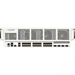 Fortinet FortiGate Network Security/Firewall Appliance FG-6500F-BDL-950-12 6500F