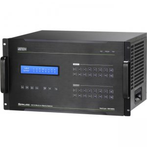 Aten 16 x 16 Modular Matrix Switch VM1600A