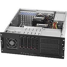 Supermicro SuperChassis Computer Case CSE-842TQC-865B 842TQC-865B