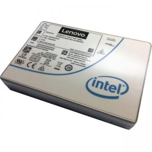 Lenovo ThinkSystem U.2 Intel P4600 6.4TB Mainstream NVMe PCIe3.0 x4 Hot Swap SSD 7SD7A05770