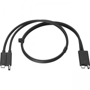 HP Thunderbolt Dock G2 Combo Cable 3XB96UT
