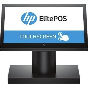 HP ElitePOS POS Terminal 3TQ89US#ABA 143