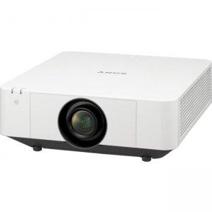 Sony 6,100 Lumens WUXGA Laser Light Source Projector VPLFHZ66/W