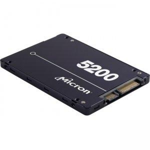 Micron 5200 Series of SATA SSDs MTFDDAK240TDN-1AT16A 5200 MAX
