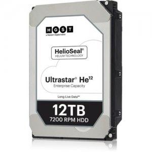 HGST Ultrastar He12 Hard Drive 0F29530-20PK HUH721212AL5200