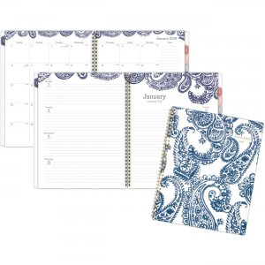 At-A-Glance Paige Weekly/Monthly Planner 5141905 AAG5141905