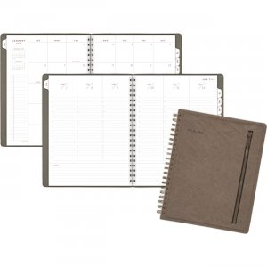 At-A-Glance Signature Weekly/Monthly Planner YP60511 AAGYP60511