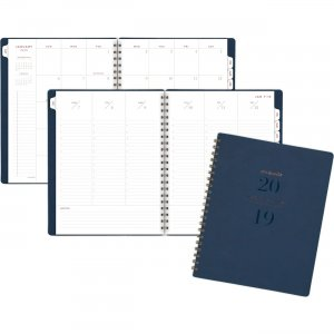 At-A-Glance Signature Large Weekly/Monthly Planner YP90520 AAGYP90520