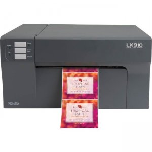Primera Color Label Printer 74416 LX910