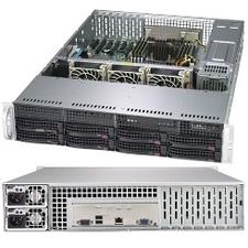 Supermicro A+ Server AS -2013S-C0R 2013S-C0R