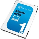 Seagate Mobile HDD ST1000LM038