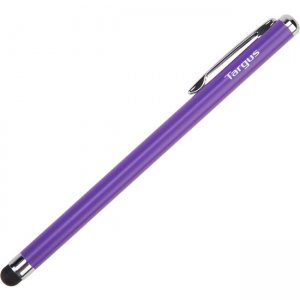 Targus Slim Stylus for Smartphones (Purple) AMM1210US