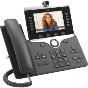 Cisco IP Phone with MPP Firmware CP-8865-3PCC-K9= 8865