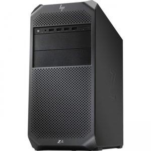 HP Z4 G4 Workstation 3XV49US#ABA