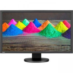 NEC Display MultiSync Widescreen LCD Monitor PA271Q-BK-SV