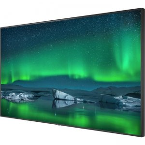 """NEC Display 86"""" Ultra High Definition Commercial Display C861Q"""