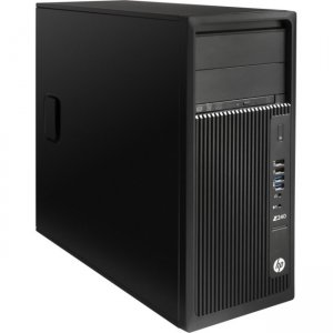 HP Z240 Tower Workstation 4SS95US#ABA