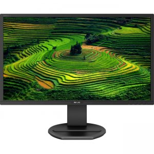 Philips B-Line Widescreen LCD Monitor 271B8QJEB