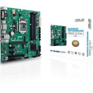 Asus Prime Desktop Motherboard PRIME Q370M-C/CSM Q370M-C/CSM