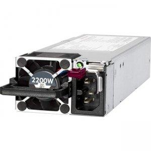 HPE 1800W-2200W Flex Slot Platinum Hot Plug Power Supply Kit 876935-B21