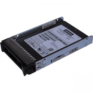 "Lenovo ThinkSystem 2.5"" PM883 3.84TB Entry SATA 6Gb Hot Swap SSD 4XB7A10199"