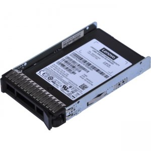 "Lenovo ThinkSystem 3.5"" PM983 3.84TB Entry NVMe PCIe 3.0 x4 Hot Swap SSD 4XB7A10179"