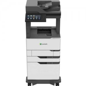 Lexmark Multifunction Laser Printer 25B0611 MX826adxe