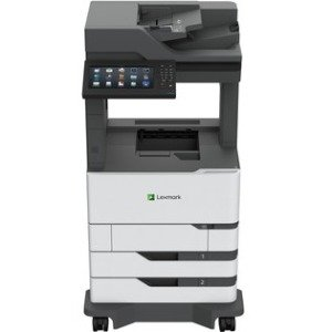 Lexmark Multifunction Laser Printer 25B0610 MX826ade