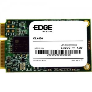 EDGE mSATA SSD PE256326 CLX600