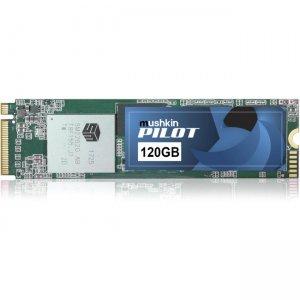 Mushkin Pilot Solid State Drive MKNSSDPL120GB-D8