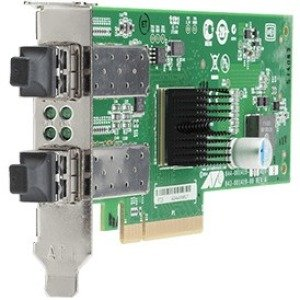 Allied Telesis PCIe 2 x 10 Gigabit SFP+ Network Interface Card AT-ANC10S/2-901 ANC10S