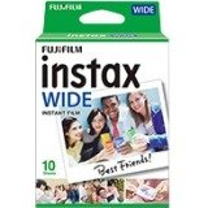 Fujifilm instax WIDE Film 16468498