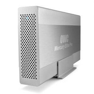 OWC Mercury Elite Pro with +1 Port 1.0TB 7200 RPM Storage Solution OWCME3UH7T1.0
