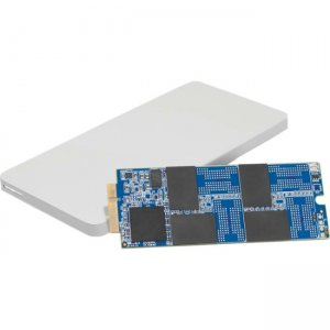 OWC 1.0TB Aura Pro Solid-state Drive and Envoy Pro Storage Solution OWCSSDAP12K960
