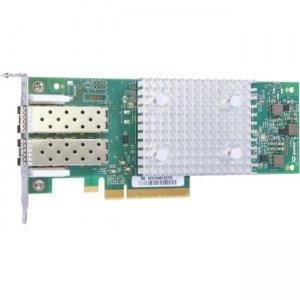 HPE StoreFabric 32Gb Dual Port FC HBA P9M76A SN1600Q